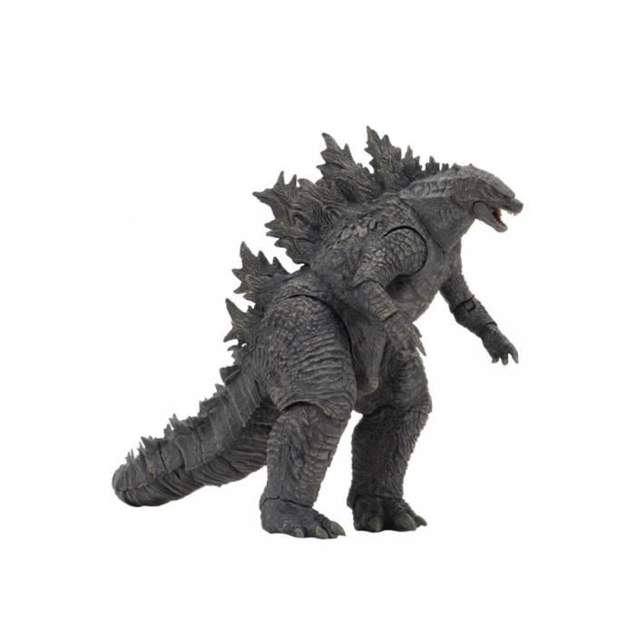 The 2019 Figurine Neca Cm Monsters To Godzilla Tail 30 King Of Head WDEH29IY