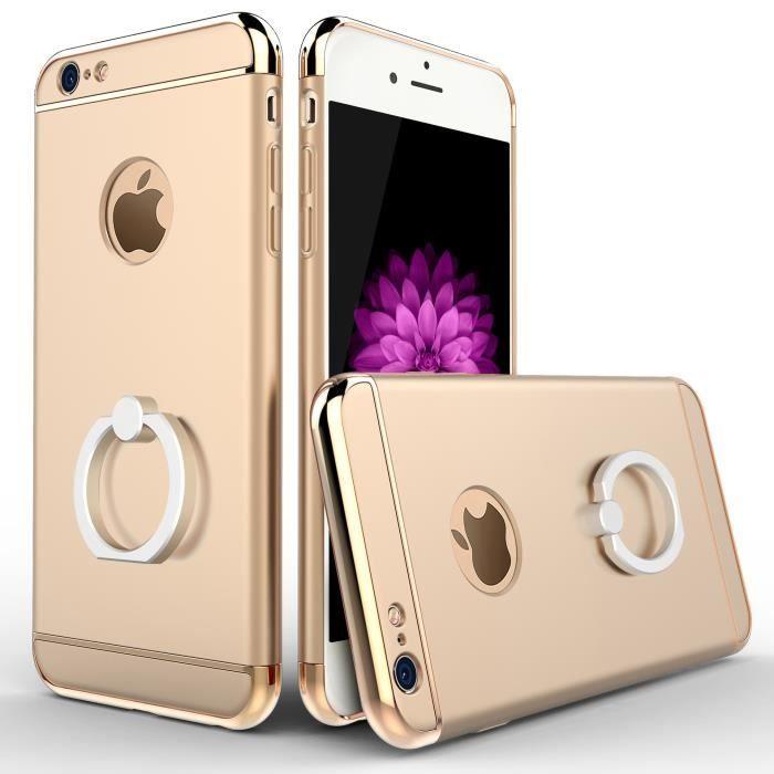 coque bague iphone 5