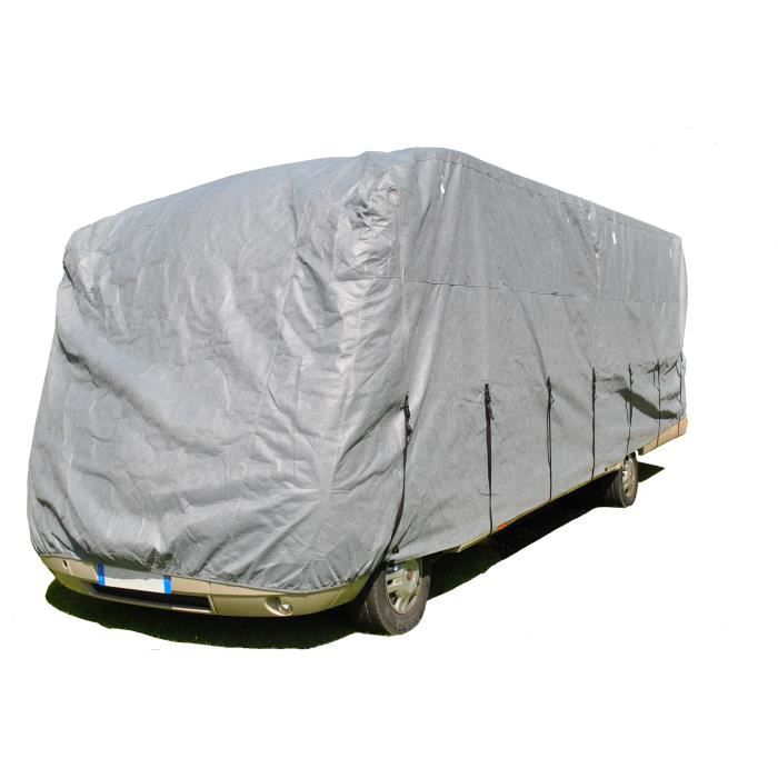 Housse pour camping car int gral de achat for Housse tyvek camping car