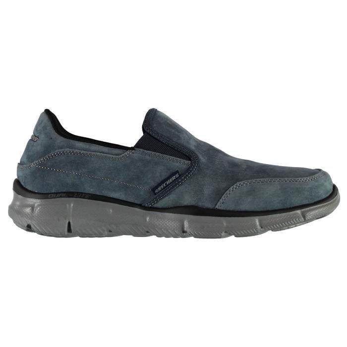 Chaussures De Marche Skechers Homme Enfiler A w8RqpcUq