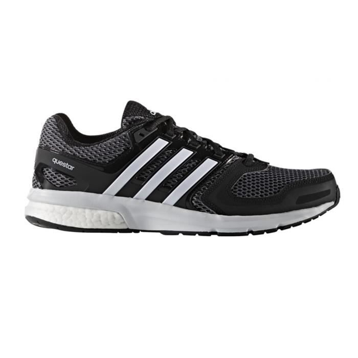 Chaussures Adidas Questar grises homme CSCl1
