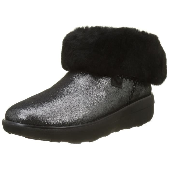 Mukluk Shorty Ii Shimmer Boot U61EX Taille-37