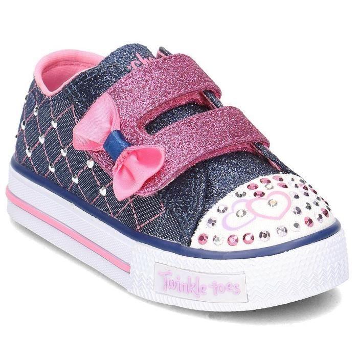 Chaussures Skechers Glitter Crush