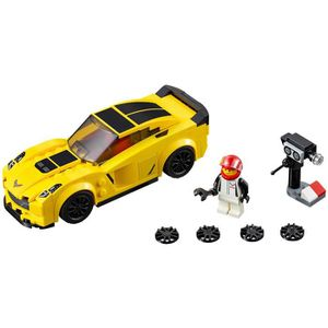 Cdiscount Vente Pas Speed Lego Cher Champions Achat dxCeBo