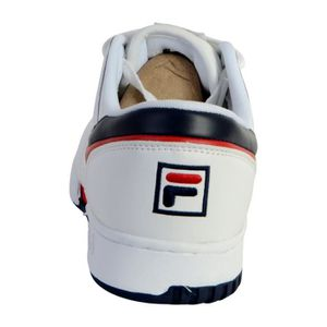 Vente Chaussures Achat Cher Xzt1rp Cdiscount Pas Fitness Fila DYWeEH29I