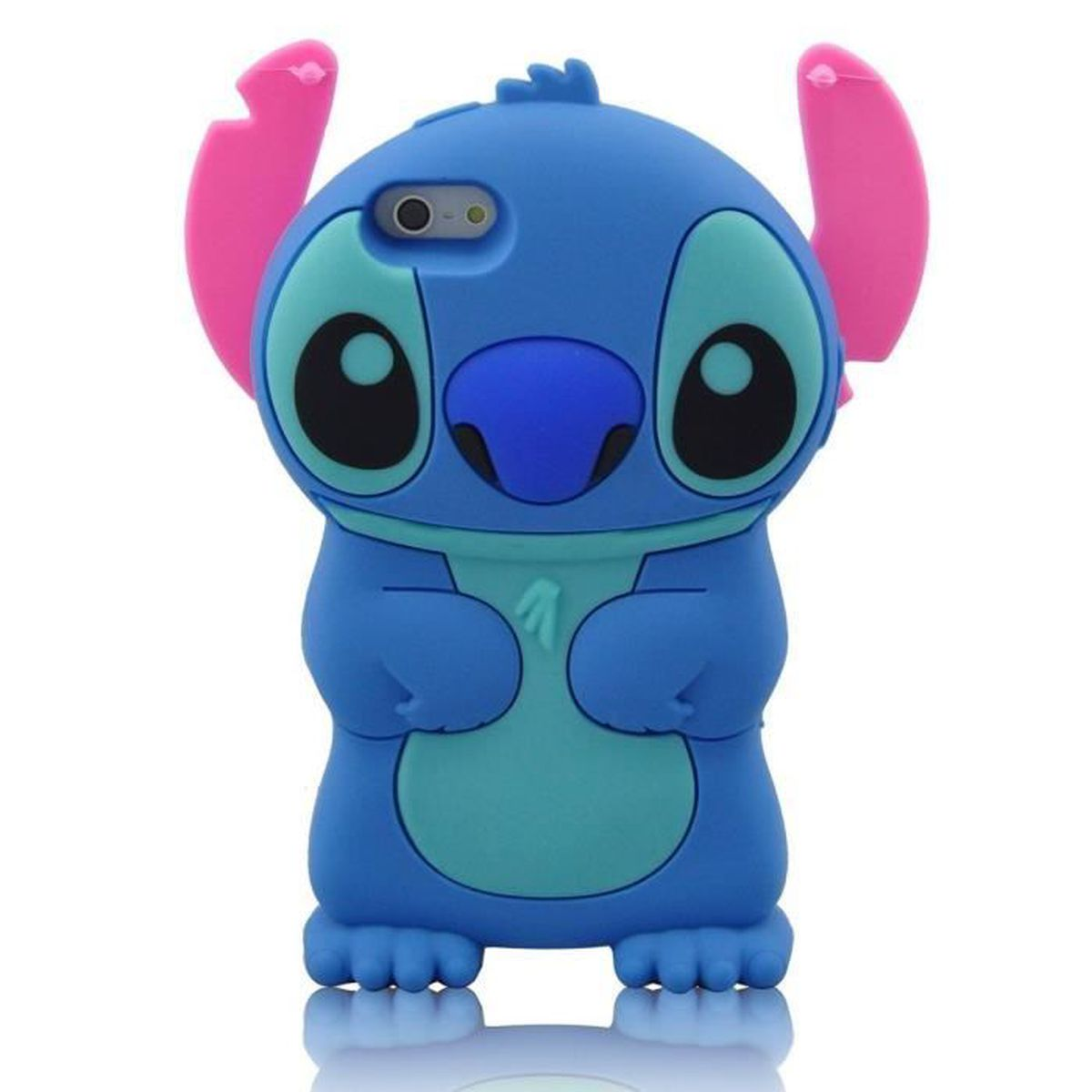 coque iphone 5 stitch 3d