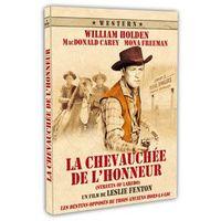 DVD FILM DVD La chevauchée de l'honneur