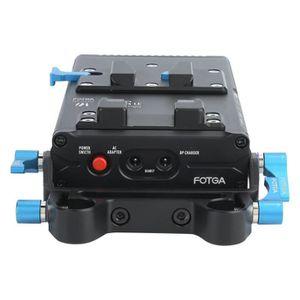 DISTRIBUTEUR D'ALIMENT Système d'alimentation électrique d'appareil-photo