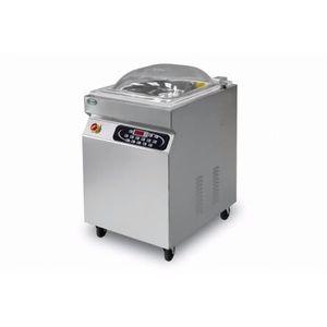 MACHINE MISE SOUS VIDE Machine Sous Vide A Cloche Sur Roues - Lapack 500