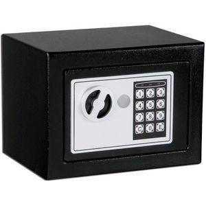 COFFRE FORT ELEM TECHNIC Coffre-fort de sécurité électronique