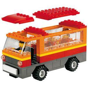 ASSEMBLAGE CONSTRUCTION LEGO 9333