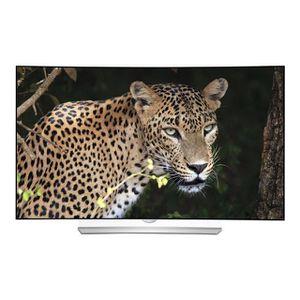 Téléviseur LED LG 55EG920V 55
