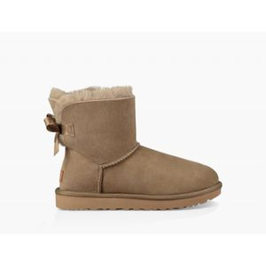 ugg bow pas cher
