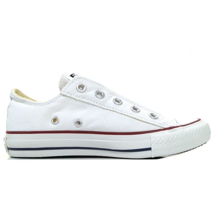 Converse - Converse Femmes Chaussures CT All Star Slip1V018 Sneakers Gr. 37,5 Réf 38648