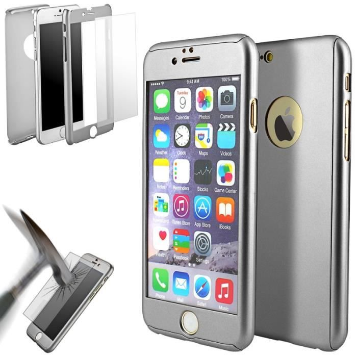 coque full protection iphone 6