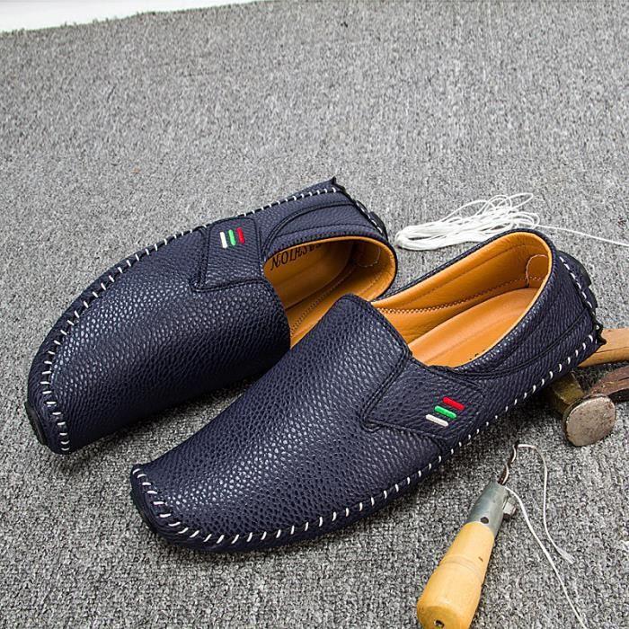 Chaussures pois jeunes/Chaussures de sport pour hommes et femmes /Pied chaussures de conduite/Respirants chaussures d'Angleterre…
