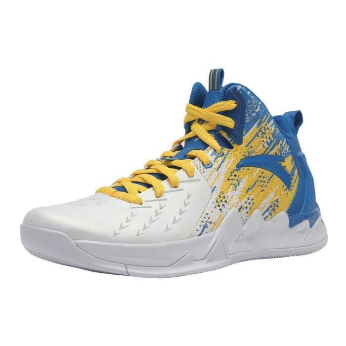 Anta KT2 2017 Chaussures de basket-ball MPEOQ 48H0z5R