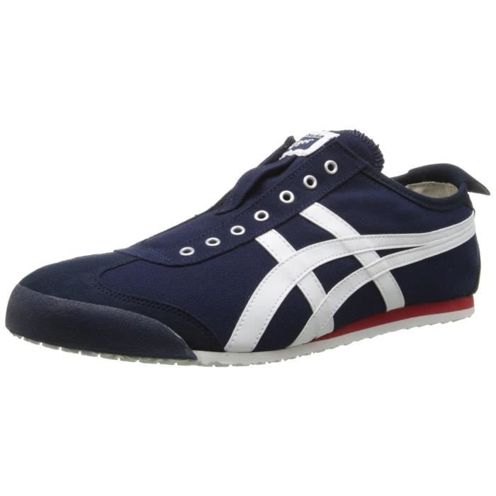 Onitsuka Tiger Mexique 66 Slip-on classique Courir Sneaker VTIZV Taille-39