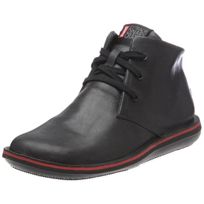 Beetle 36530 Sneaker OMQN4 Taille-39 KD6ua