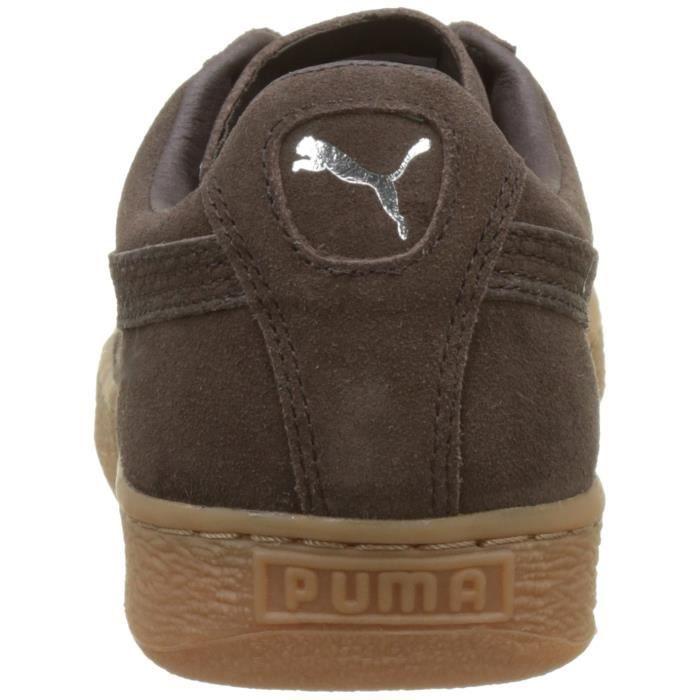 Puma Taille Classiques Hommes Pour 37 2 1 Daim 1vtcnc Citi En Baskets 4L3Rj5A