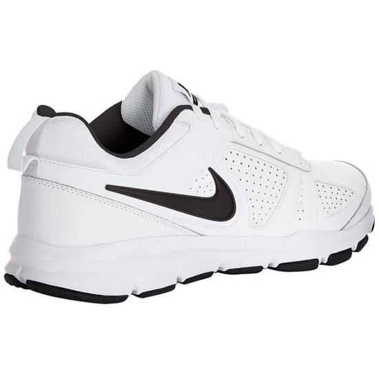 on sale d5f5c 640f3 Nike Tlite Blanc - Achat   Vente chaussures multisport - Cdiscount