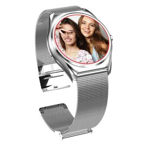 BRACELET MONTRE CONNEC. Montre connectee android ios frequence cardiaque n
