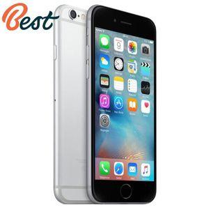 SMARTPHONE APPLE IPhone 6S 32Go Noir Smartphone portable débl