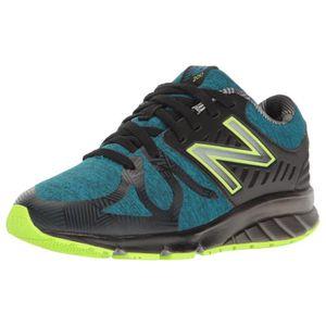 BASKET NEW BALANCE Enfants 200v1 Sneaker Mode 1LNSSL Tail