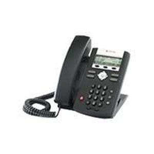 Téléphone fixe POLYCOM 2200-12320-025