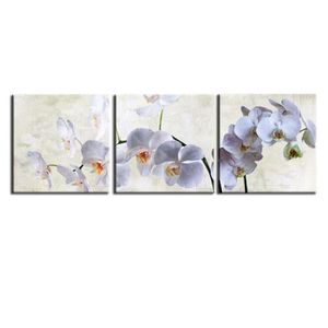 TABLEAU - TOILE 3Pcs Sans Cadre/no framed/murale Peinture Canevas