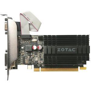 CARTE GRAPHIQUE INTERNE Zotac zt-71301-20L Carte graphique Nvidia GeForce