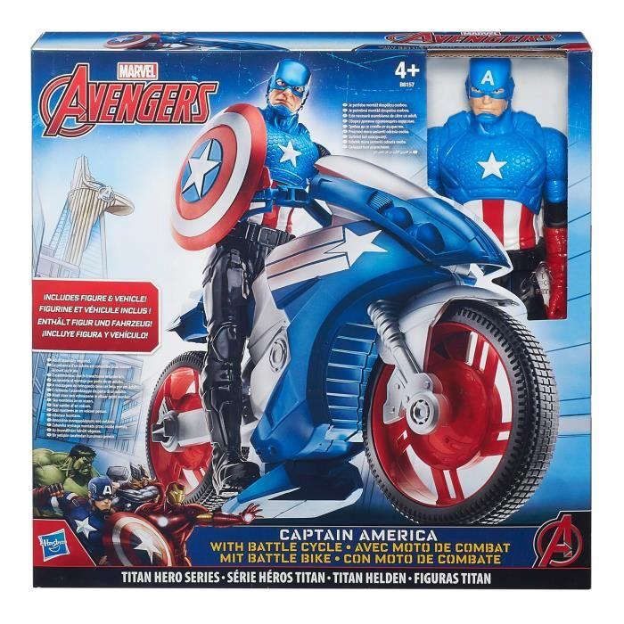 Pas Jeux Et Avengers Jouets Achat Vente Vehicule Chers rdhtsQC