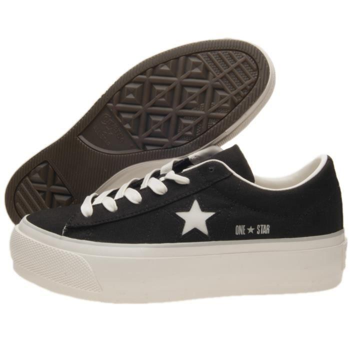 converse one star ox noir