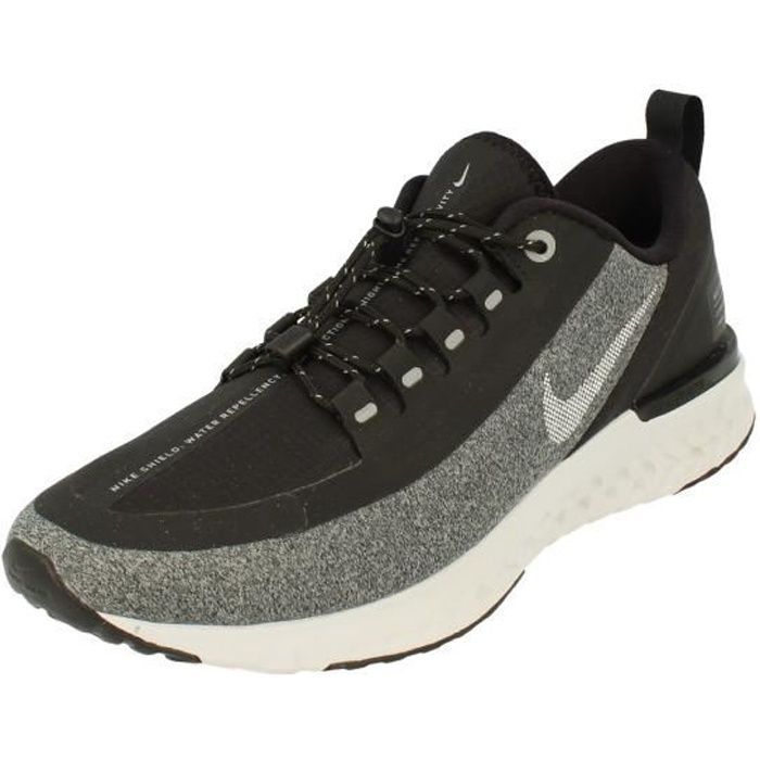 3c6e1af99ec Nike Odyssey React Shield Hommes Running Trainers Aa1634 Sneakers ...