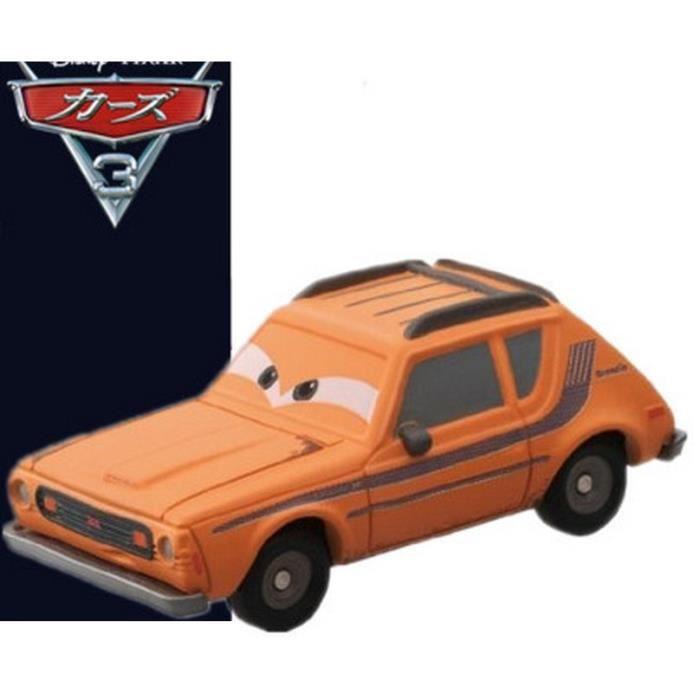 Pour 3 Achat Cars Voiture Racers Enfatns Pixar Vente Jouet luJ13FTKc