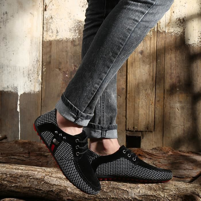 Baskets Chaussures Chaussures Homme Noir Baskets Homme P1qEHUn