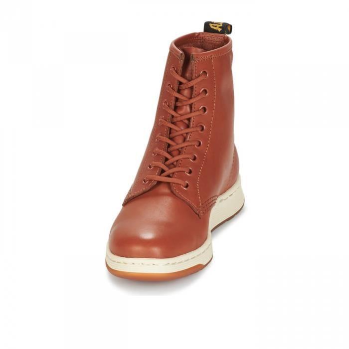 Boots Newton Oak Temperley - Dr Martens vBCusMSMWg
