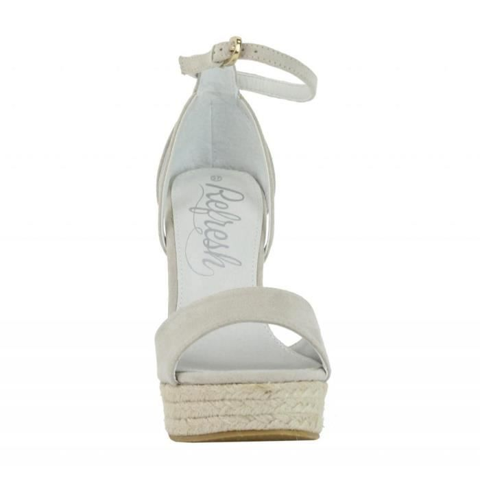 pour Femme REFRESH 62011 ANT NUDE