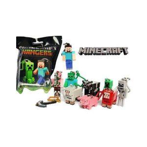 PORTE-CLÉS Minecraft - Porte clé figurine - Modèle aléatoire