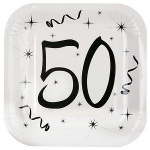 deco de table anniversaire 50 ans achat vente deco de table anniversaire 50 ans pas cher. Black Bedroom Furniture Sets. Home Design Ideas