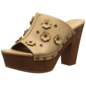 Chaussures DOLCE Femmes Mojo Janis Mule De Moxy by qXwBxZwnS