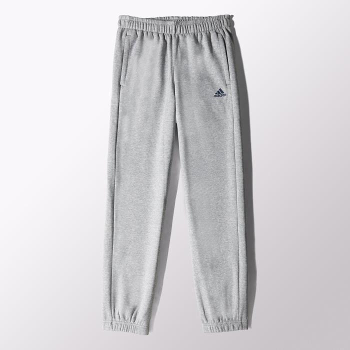 ADIDAS Pantalon Molleton Homme