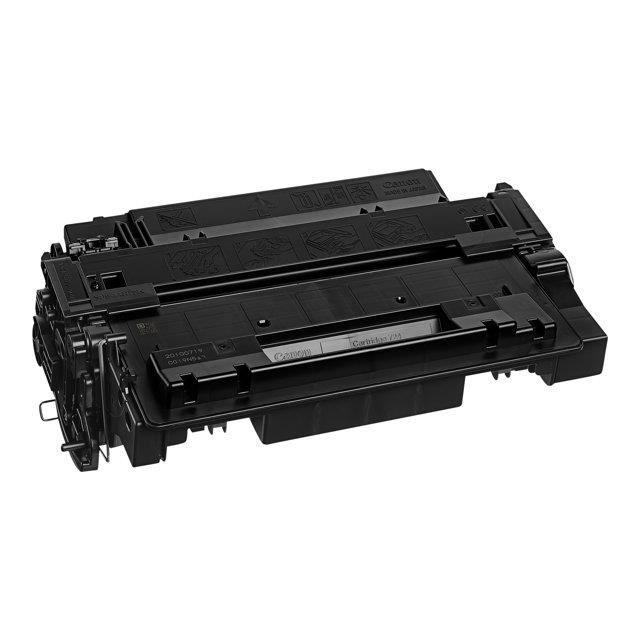 CANON Pack de 1 cartouche de toner - CRG-724   - Noir - capacité standard