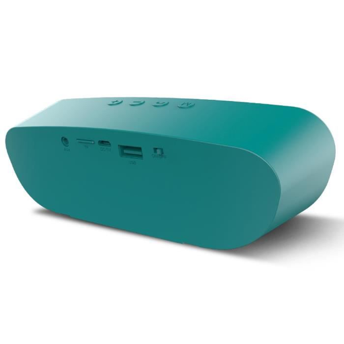 Portable Sans Fil Bluetooth Haut-parleur Stéréo Hi-fi Super Bass Musique Sounder Aux Tf Scy70911105gh_118