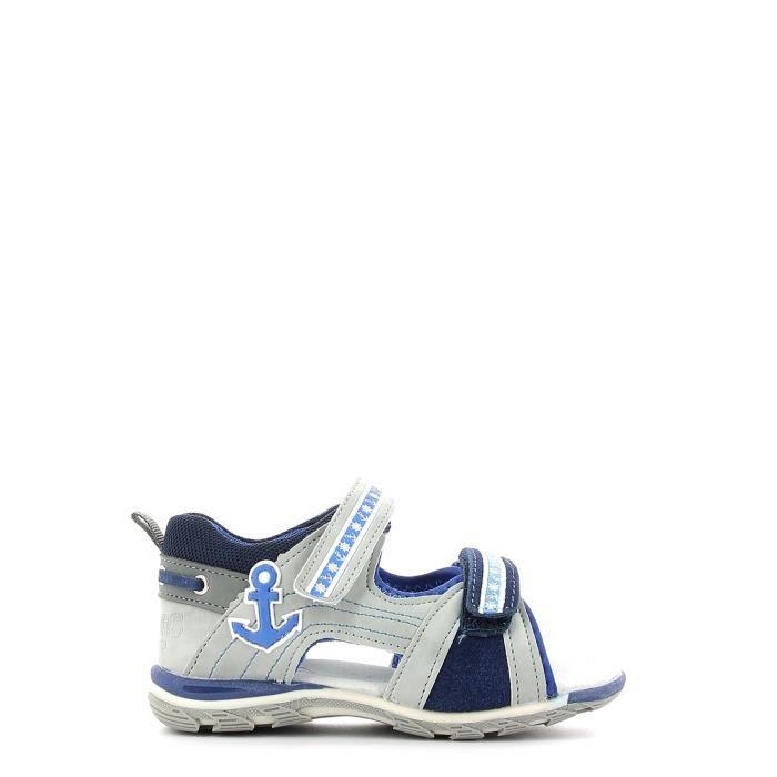 big sale 9fe22 66b22 Averis balducci Sandales Enfant Gris - Achat / Vente sandale ...