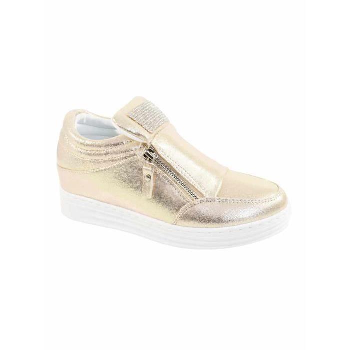 Mocassin Femmes ete Loafer Ultra Leger Respirant Chaussures BMMJ-XZ051Vert36 Hvxjlq