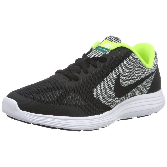 Azcqb Nike Chaussures gs Revolution Enfants Course 3 Pour De FqwOfFT8