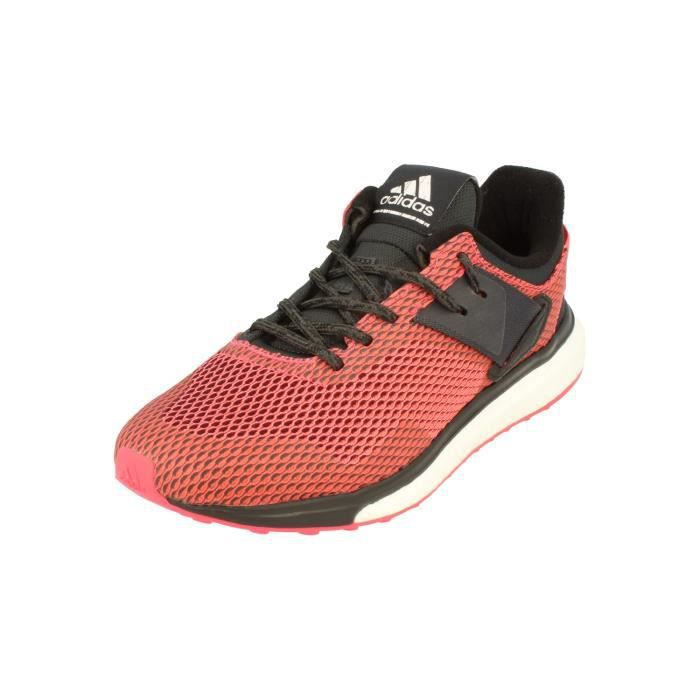 Adidas Response 3 Boost Femme Running Trainers Sneakers
