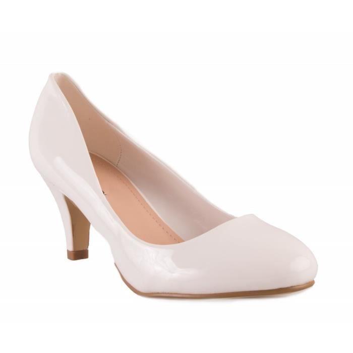 35dc3d237de Chaussure femme avec petit talon - Achat   Vente pas cher