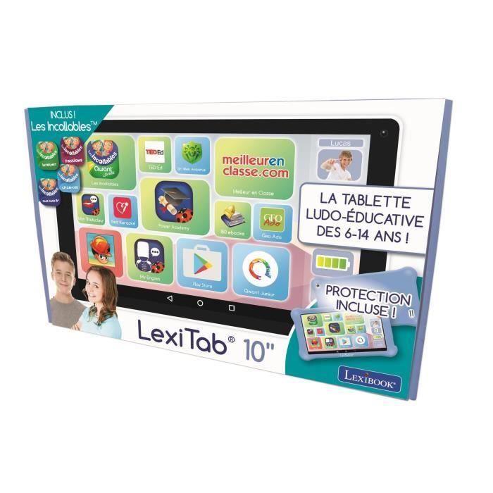 Tablette Educative A Partir De 10 Ans Achat Vente Jeux Et Jouets